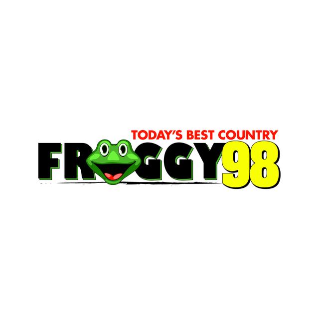 KFGE Froggy 98.1 FM