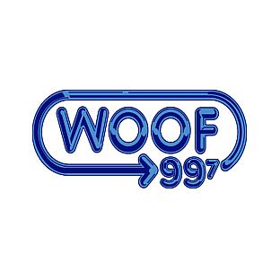 WOOF-FM 99.7