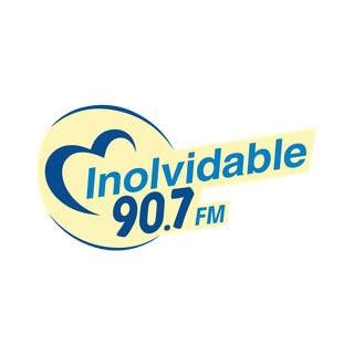 Inolvidable 90.7 FM