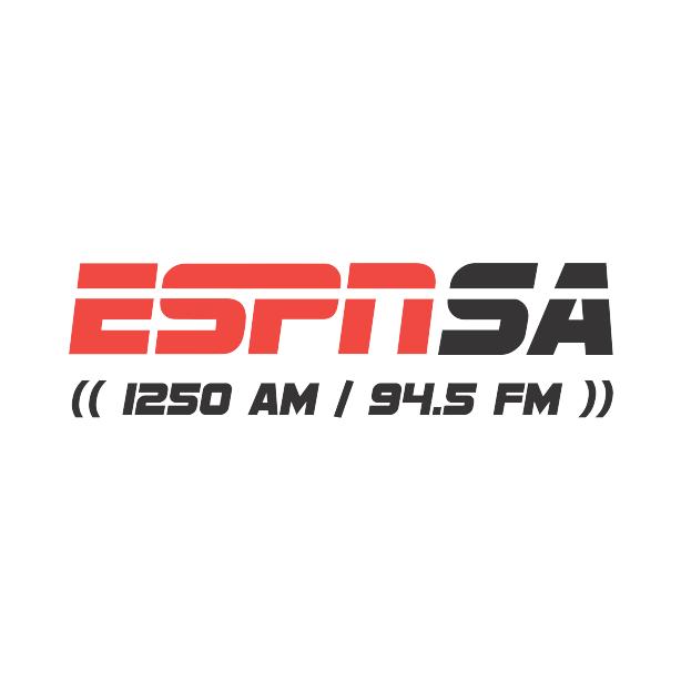KZDC ESPN San Antonio 1250 AM and 94.5 FM