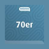 Antenne Niedersachsen - 70er
