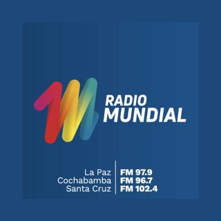 Radio Mundial Bolivia