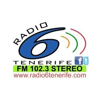 Radio 6 Tenerife
