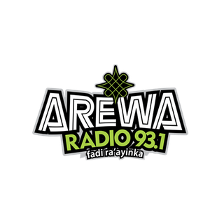 Arewa Radio 93.1 FM