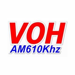 VOH AM 610