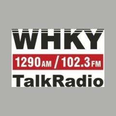 WHKY TalkRadio