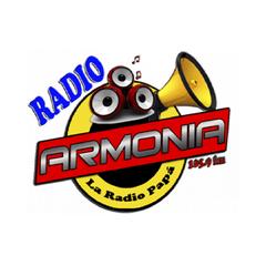 Radio Armonía 105.9 FM