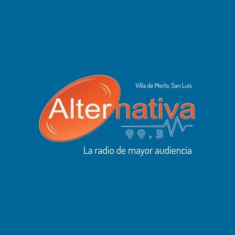 Alternativa 99.3 FM