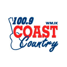 WMJK Coast Country 100.9 FM
