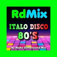 RdMix Italo Disco 80's