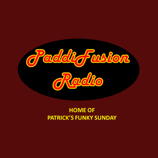 Paddifusion Radio