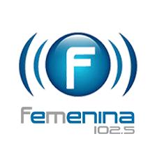 Femenina 102.5 FM