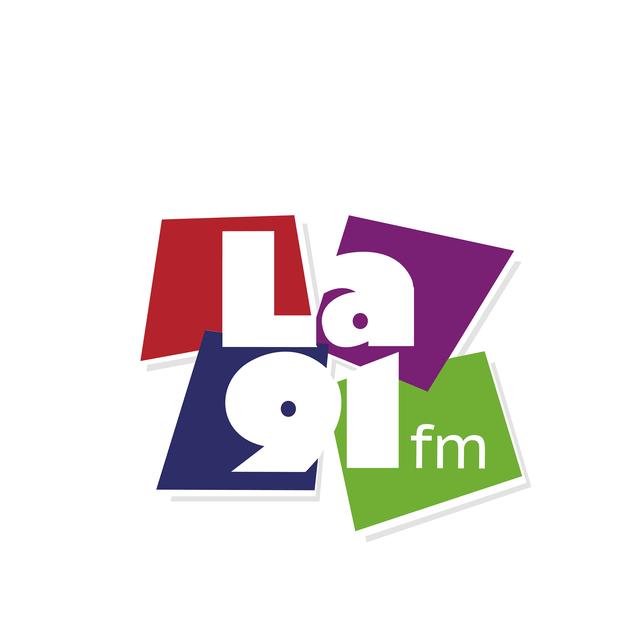 La 91.3 FM