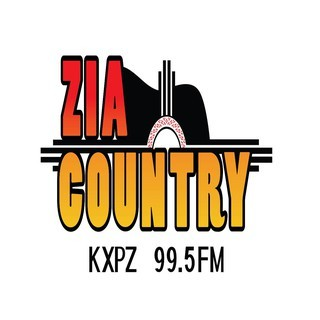KXPZ Zia Country 99.5 FM