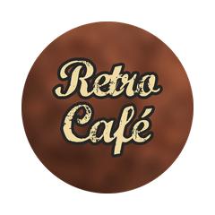 Open FM - Retro Café