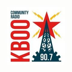 KBOO Community Radio