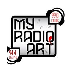 MyRadioArt
