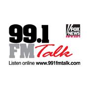 KKFT Talk 99.1 FM