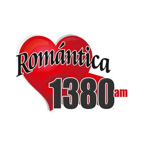 Romántica 1380 AM