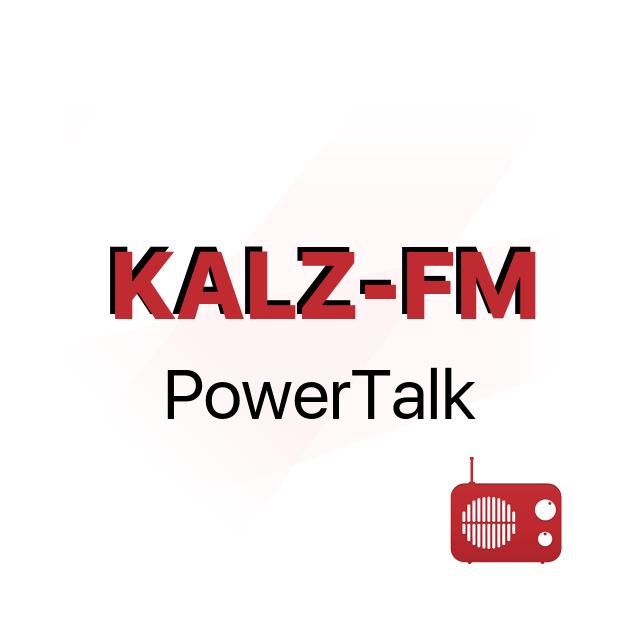 KALZ-FM PowerTalk