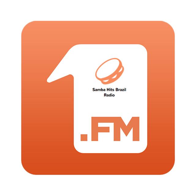 1.FM - Absolute Samba Brazil