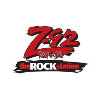 KEZO Z92 FM