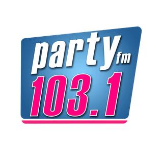 Party 103.1 FM