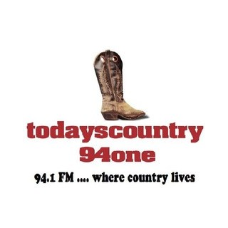 Today's Country 94 One