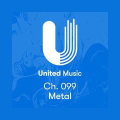 United Music Metal Ch.99