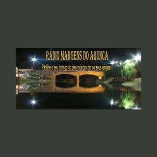 Radio margens do Arunca