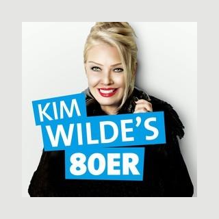 RPR1. Kim Wilde's 80er