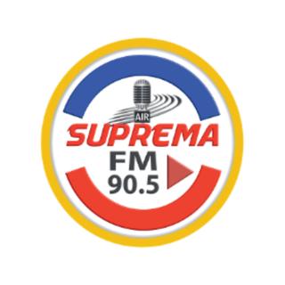 Supremateve FM