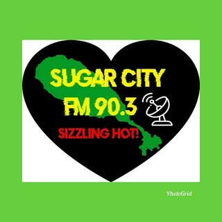 Sugar City 90.3 FM