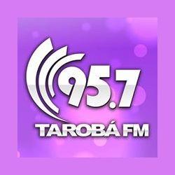 Radio Tarobá FM