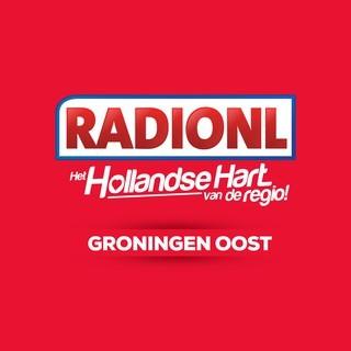 RADIONL Editie Groningen Oost