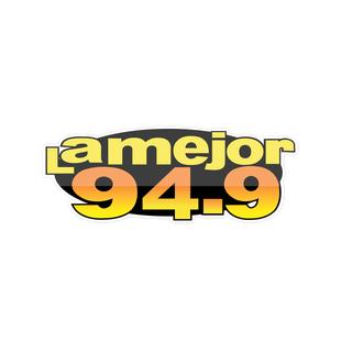 KXTT La Mejor 94.9 FM