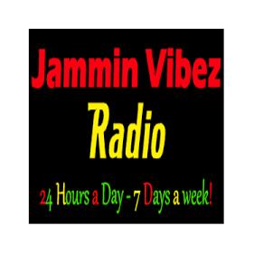Jammin Vibez Radio - MP3