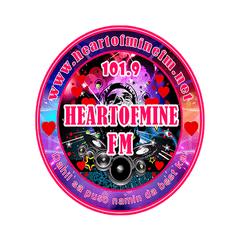 101.9 HEARTOFMINEFM