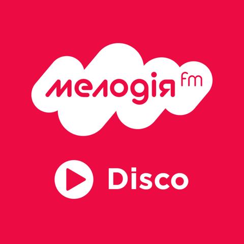 Радио Мелодия (Radio Melodia Disco)