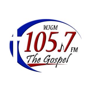 WJGM 105.7 FM
