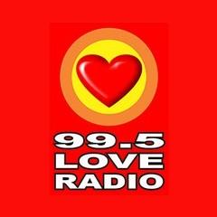 99.5 Love Radio Legazpi