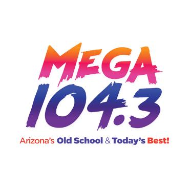 KAJM Mega 104.3 FM