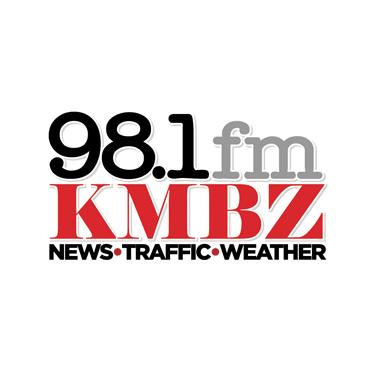 KMBZ Newsradio 98.1 FM