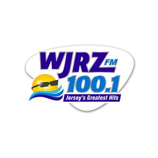 WJRZ-FM 100.1