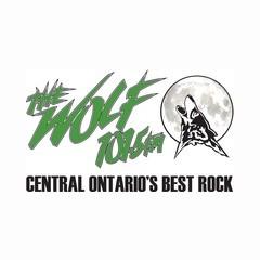CKWF-FM The Wolf 101.5