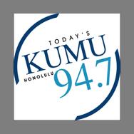 KUMU 94.7 FM