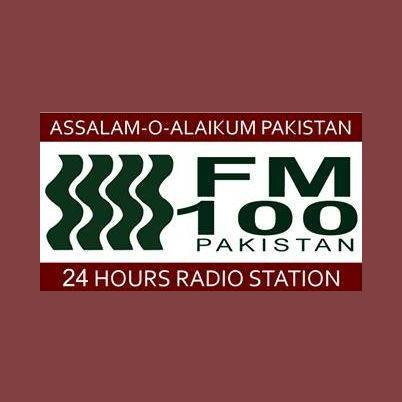 FM 100 - Islamabad