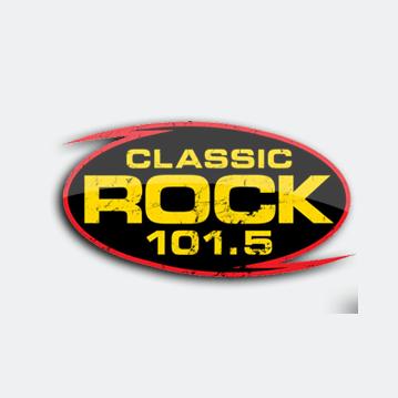KROR Rock 101.5 FM