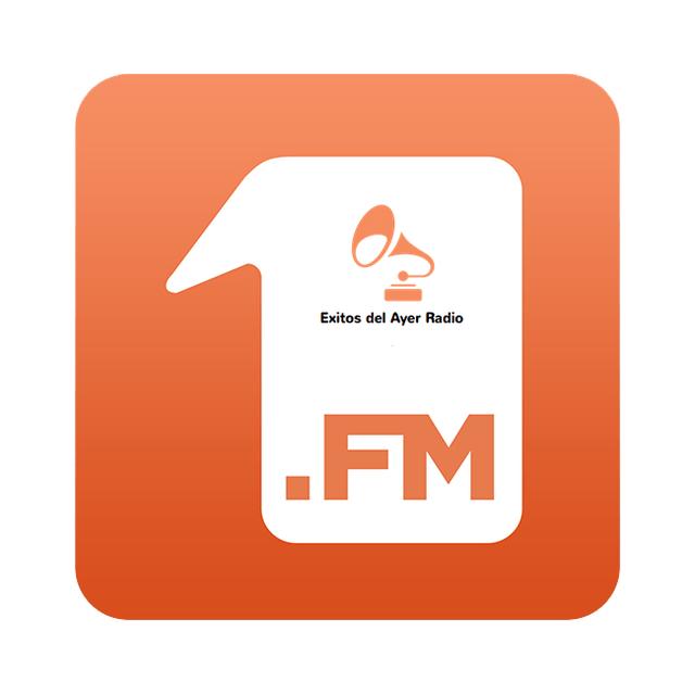 1.FM - Éxitos del Ayer