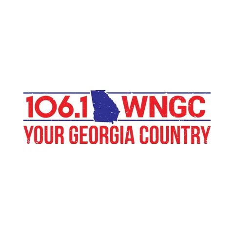 WNGC 106.1 Your Georgia Country